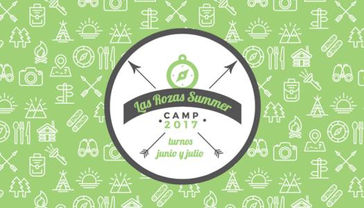 lasrozassummercamp2017
