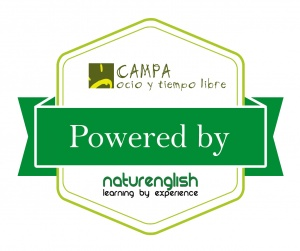 powered by Campa & Naturenglish