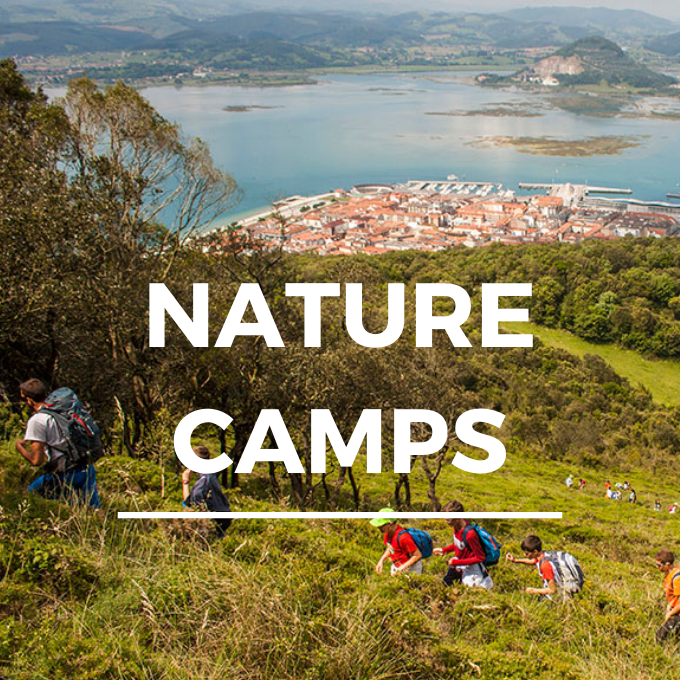 Nature Camps