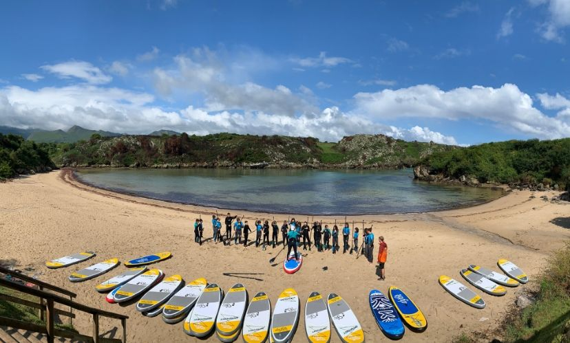 clases surf llanes